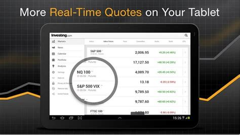 best stock app for android the 7 best investing apps for android to become