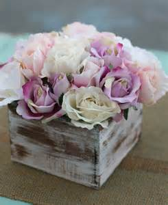 morgann hill designs shabby chic rustic flower bouquet