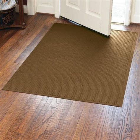 Front Door Mats Indoor 1000 Ideas About Indoor Door Mats On Nitrile Rubber Farmhouse Watering And