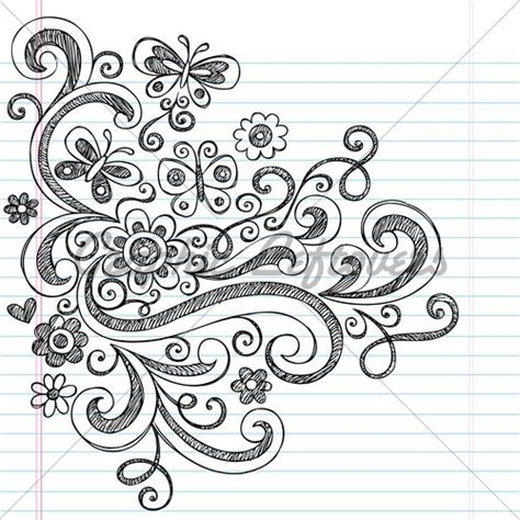 simple doodle drawings ideas best 25 easy doodle ideas on choses