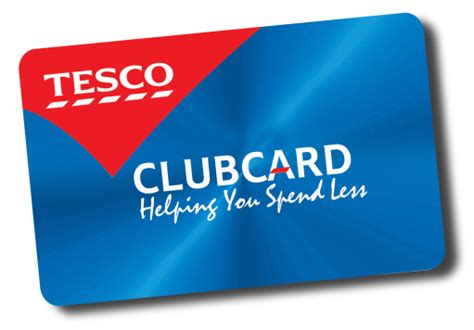 Free Tesco Gift Card - tesco clubcard esso the fuelcard people