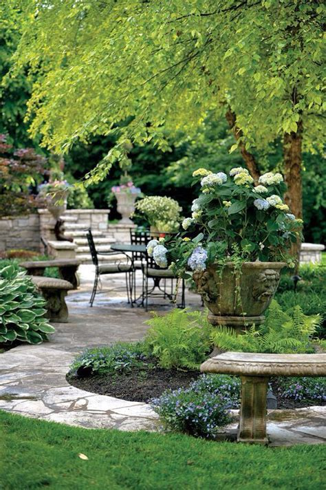 beautiful backyard landscaping beautiful backyard wysteria acres flowers landscaping