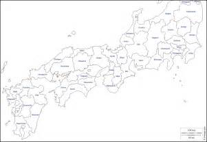 Japan Map Cities Outline by Japanese Metropolitan Area Free Map Free Blank Map Free Outline Map Free Base Map Outline