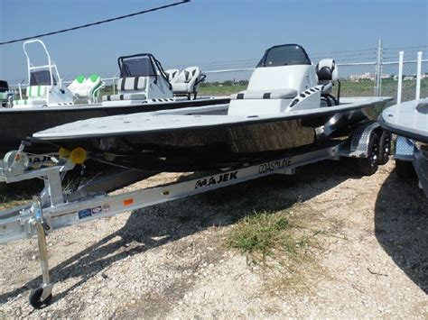 bay boats used texas majek new and used boats for sale