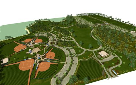 About   North Myrtle Beach Park and Sports Complex