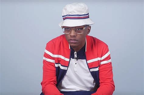 cassidy rapper cassidy thinks there should be a bigger market for