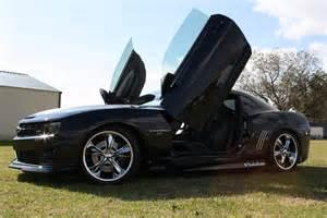 camaro 2010 bolt on lambo doors vertical doors 5227