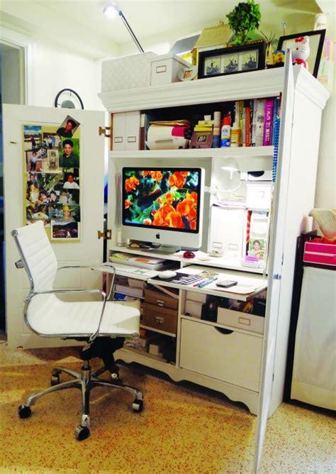 secret office ideas desk armoire interior design 12 home offices