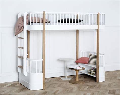 oliver furniture hochbett hochbett wood oliver furniture weiss eiche www romy