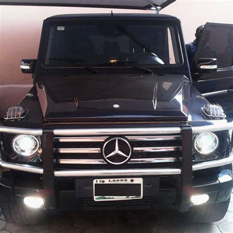 used mercedes g wagon foreign used tokunbo mercedes benz g wagon g55 autos