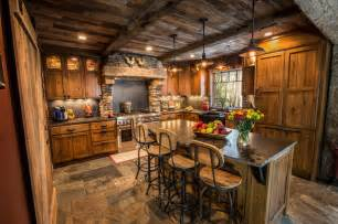 Rustic Cooking 18 Exceptional Rustic Kitchen Designs You Ll Enjoy Cooking In
