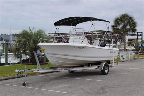 sea pro boat dealers in nc 2007 sea pro 196 center console power boat for sale www