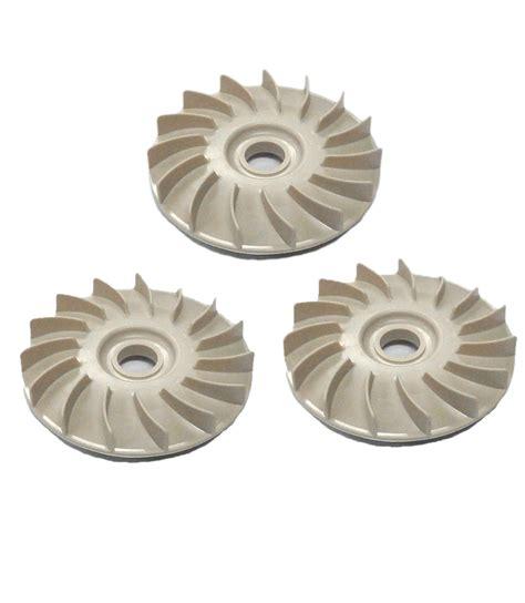 black  decker  pack  genuine oem replacement fans