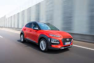 Kona Subaru 2018 Hyundai Kona Price And Features For Australia