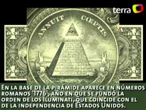 imagenes ocultas en dolares el billete del dolar y sus s 205 mbolos ocultos quot completo