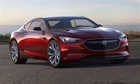 buick avista is concept car of the year most significant