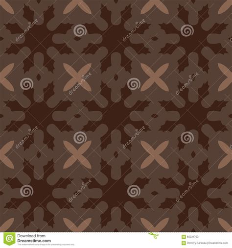 pattern geometry brown brown vector seamless patterns tiling geometric
