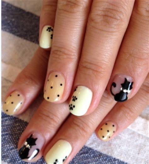 imagenes de uñas bien pintadas u 241 as decoradas tatuajes en miniatura