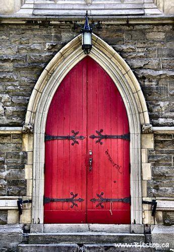 Church Front Doors Church Door The Front Door