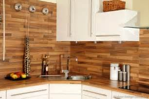 wood backsplash kitchen pictures of kitchens modern white kitchen cabinets