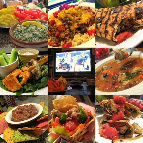 super bowl finger foods by foodmaniac ifood tv