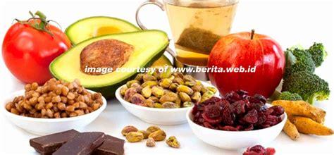 Omepros Untuk Kolesterol makanan penurun kolesterol ini halal untuk anda coba