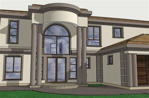Modern House Designs Floor Plans South Africa floor house plans designs double storey house plans south africa