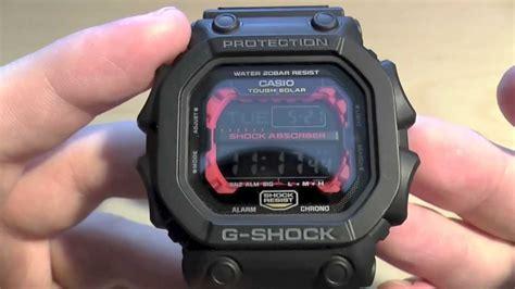 G Shock Gx56 Digital g shock gx56 review