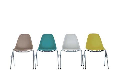 eames plastic side chair dss stuhl vitra milia shop