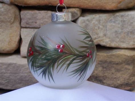 painted ornament ideas best 20 painted ornaments ideas on