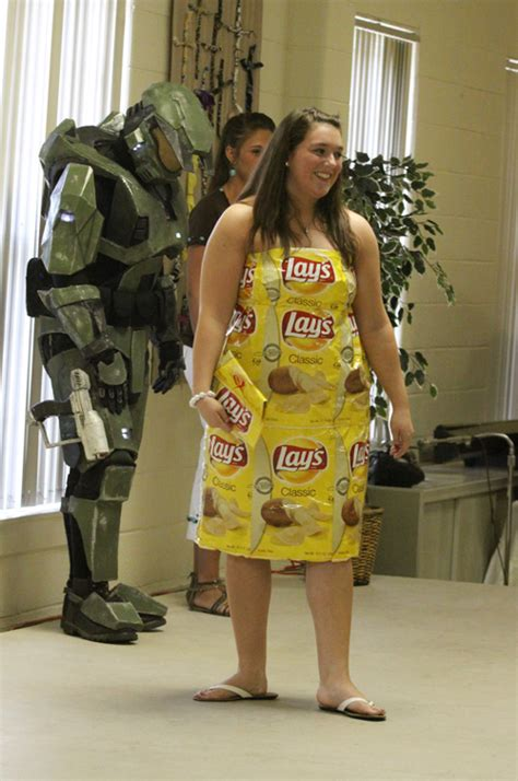 15 best food costumes for