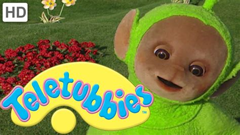 colors of episode teletubbies colours green episode