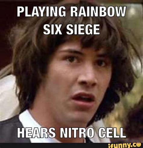 Six Meme - rb6 ifunny