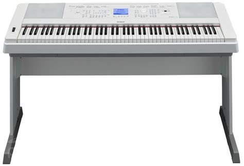 Digital Piano Yamaha Dgx 660 Original yamaha dgx 660 wh prokapelu cz