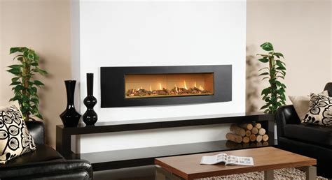 The Fireplace Studio by Studio Verve Gas Fires Gazco Built In Fires