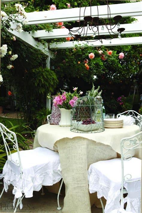 sweet vintage of mine romantic garden settings garden