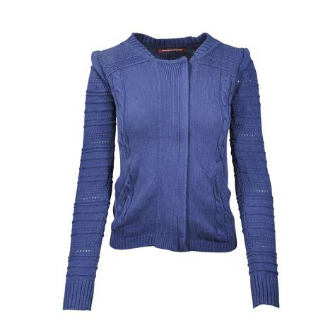 cardigan comptoir des cotonniers authentic pre owned comptoir des cotonniers knit cardigan