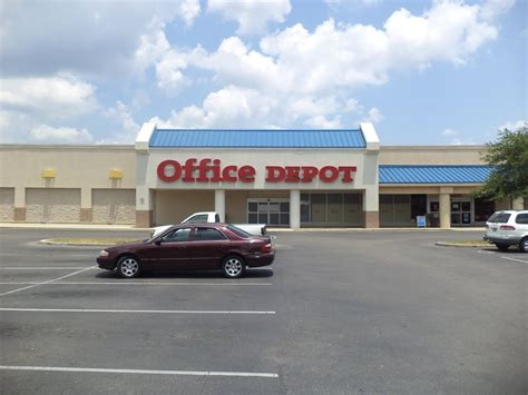 Office Depot Tallahassee by Hungry Howie S Apalachee Pkwy Tallahassee Mapio Net