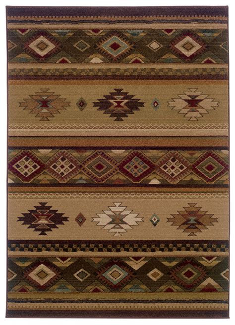 South Western Rugs by Southwestern Sphinx Rugs Weavers Genesis Beige