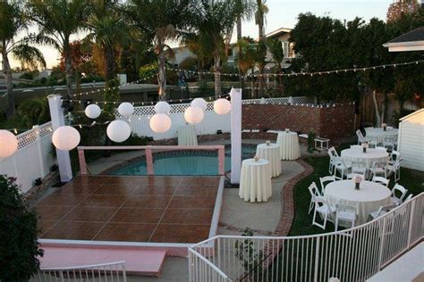 wedding chair covers poole pool cover dance floor for outdoor wedding wedding