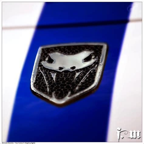 dodge badges dodge viper badge by vanheart on deviantart