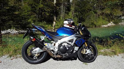 Aprilia Motorrad Forum by Umgebautes Motorrad Aprilia Tuono V4 1100 Rr