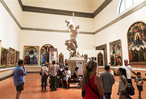 accademia gallery in florence florence museum guide highlights description