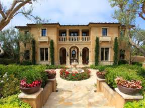 Exterior house colors hot trends mediterranean style house colors for