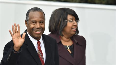 secretary of housing and urban development ben carson confirmed as secretary of housing and urban development kera news