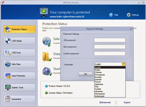 usb disk security 5 0 0 38 full version for win xp 7 8 usb disk security v6 5 0 0 terbaru full version