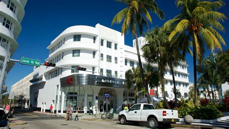 imagenes de lincoln road miami lincoln road mall pictures view photos images of