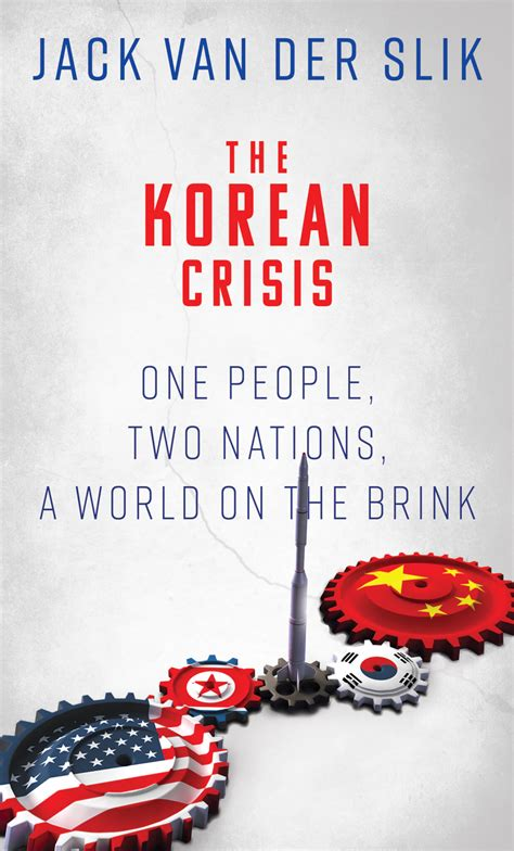 the korean crisis one two nations a world on the