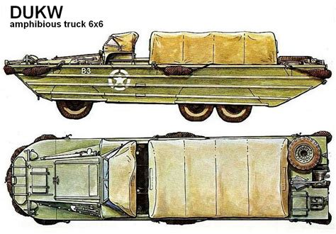 duck boat acronym panzerserra bunker military scale models in 1 35 scale