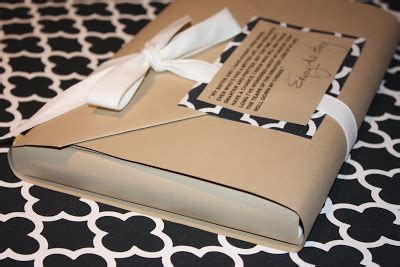 gift wrapping a book a gift wrapped gifting tips advice and inspiration